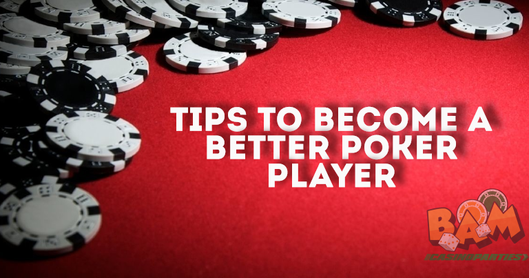 How To Play Poker Pro Like A Pro At Poker Party